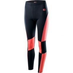 IQ Damskie legginsy Eirene Wmns Black/shell Pink r. XL. Szare legginsy sportowe damskie marki IQ, l. Za 44,06 zł.