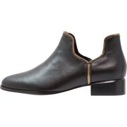 Botki damskie lity: Senso BAILEY VI Ankle boot gold