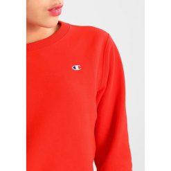 Bluzy rozpinane damskie: Champion Reverse Weave CLASSIC CREWNECK Bluza fer