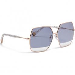 Okulary przeciwsłoneczne FURLA - Astra 995323 D 234F MRL Color Argento. Żółte okulary przeciwsłoneczne damskie Furla. Za 715,00 zł.