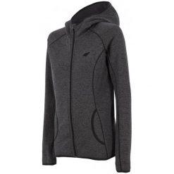 4F Damksa Bluza H4Z17 pld002 Czarny Melanż Xs. Czarne bluzy polarowe marki 4f, xs, melanż, z długim rękawem, długie. W wyprzedaży za 70,00 zł.