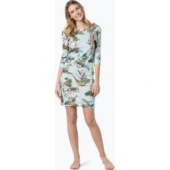 Sukienki: Marc Cain Collections – Sukienka damska, niebieski