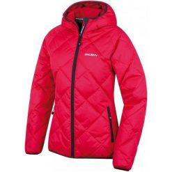 Husky Kurtka Form L Pink S. Różowe kurtki damskie softshell Husky, l, z puchu. W wyprzedaży za 313,00 zł.