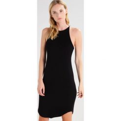 Sukienki hiszpanki: GAP COZY Sukienka etui true black