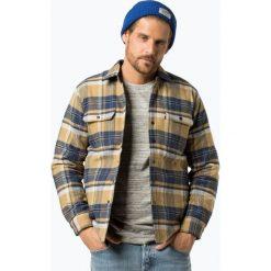 Levi's - Męska kurtka dwustronna – Justin Timberlake, żółty. Żółte kurtki męskie bomber Levi's®, l. Za 449,95 zł.