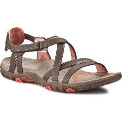 Sandały damskie: Sandały MERRELL - Sandspur Rose Ltr J289634C Cocoa/Coral