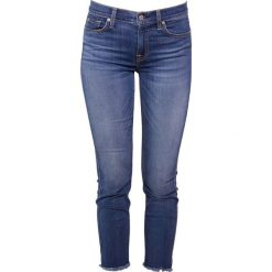 Boyfriendy damskie: 7 for all mankind ROXANNE ANKLE Jeansy Slim Fit bair vintage dusk
