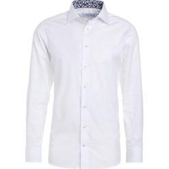 Koszule męskie na spinki: Eton SLIM FIT Koszula biznesowa white