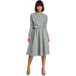 Bewear Sukienka Damska Xl Szary. Czarne sukienki na komunię marki Fille Du Couturier. Za 259,00 zł.