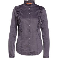 Koszule wiązane damskie: BOSS CASUAL CIPIK Koszula black