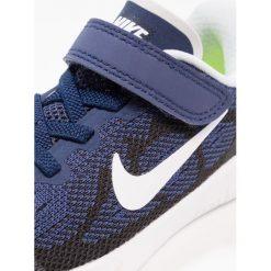 Nike Performance FREE 2 Obuwie do biegania neutralne binary blue/white/black/volt. Niebieskie buty do biegania damskie Nike Performance, z materiału. W wyprzedaży za 239,20 zł.