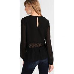 Bluzki asymetryczne: Gaudi Bluzka black