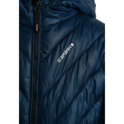Icepeak ROBBIE JUNIOR Kurtka zimowa blue. Niebieskie kurtki chłopięce zimowe Icepeak, z materiału. W wyprzedaży za 209,30 zł.