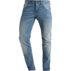 Jeansy męskie: Scotch & Soda RALSTON Jeansy Straight Leg blue roots