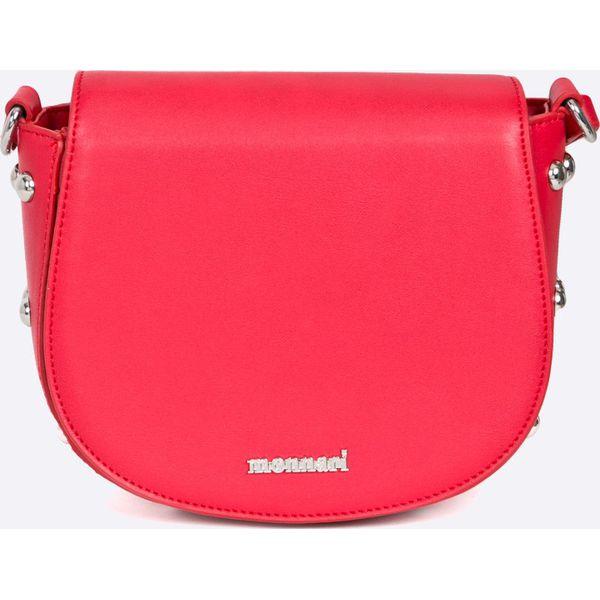 b2fa048992481 Monnari - Torebka - Czerwone torebki klasyczne damskie Monnari