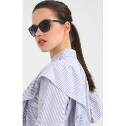 RayBan Okulary przeciwsłoneczne blue. Niebieskie okulary przeciwsłoneczne damskie aviatory Ray-Ban. Za 719,00 zł.
