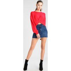 Swetry klasyczne damskie: Ivyrevel LALEH Sweter cherry
