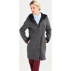 Płaszcze damskie pastelowe: Spoom DARLENE Płaszcz wełniany /Płaszcz klasyczny grey