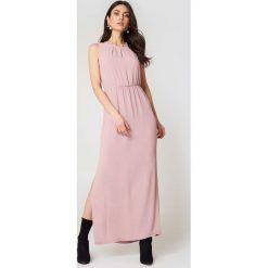 Minimum Sukienka maxi Jilian - Pink - 2
