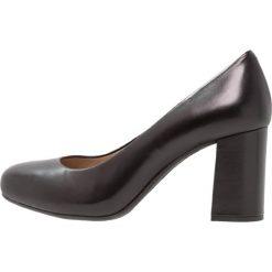 Buty ślubne damskie: Unisa NOA Czółenka na platformie black