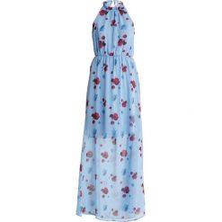 Długie sukienki: YAS Tall YASPOPSY DRESS Długa sukienka della robbia blue