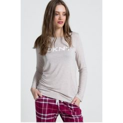 Piżamy damskie: Dkny - Bluzka piżamowa