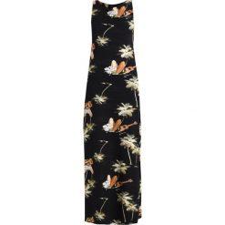 Długie sukienki: Lez a Lez Długa sukienka black