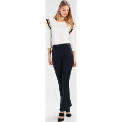 Bluzy rozpinane damskie: Aaiko BRANDY  Bluza les blancs