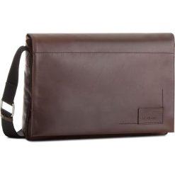 Torba na laptopa STRELLSON - Ickenham 4010002220 D. Brown 702. Brązowe torby na laptopa Strellson, ze skóry. W wyprzedaży za 769,00 zł.