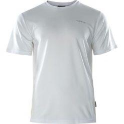 MARTES Koszulka Męska Solan White r. M. Pomarańczowe koszulki sportowe męskie marki MARTES, m. Za 30,78 zł.