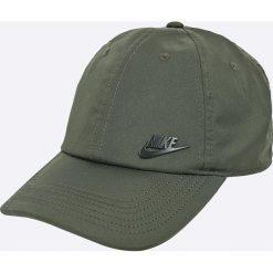 Nike Sportswear - Czapka. Szare czapki męskie Nike Sportswear, z bawełny. Za 79,90 zł.