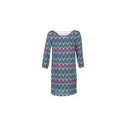 Sukienki hiszpanki: Sukienki krótkie Best Mountain  ROSEMARI