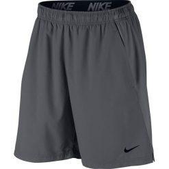 Nike Spodenki męskie FLEX szare r. XL (833271 021). Szare spodenki sportowe męskie Nike, sportowe. Za 88,87 zł.