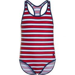 Stroje jednoczęściowe dziewczęce: Schiesser Kostium kąpielowy rot