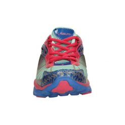 Buty do biegania Kondor  SPORTOWE CASU 713555. Fioletowe buty do biegania damskie marki KALENJI, z gumy. Za 29,99 zł.