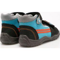 Bartek - Sandały dziecięce. Szare sandały chłopięce Bartek, z gumy. W wyprzedaży za 139,90 zł.