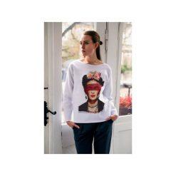 Bluzy damskie: FRIDA BLIND - bluza oversize