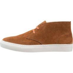 Tenisówki męskie: Shoe The Bear LIAM Tenisówki i Trampki wysokie brown