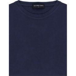 T-shirt NICODEMO TSGS000003. Niebieskie t-shirty męskie Giacomo Conti, m, z bawełny. Za 79,00 zł.