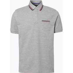 Koszulki polo: Andrew James Sailing – Męska koszulka polo, szary
