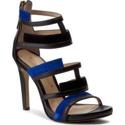 Rzymianki damskie: Sandały BRUNO PREMI – Vit/Cam/Cam K2204P  Nero/Bluette/Nero
