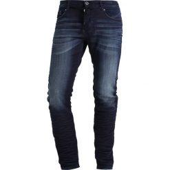 Jeansy męskie regular: Antony Morato Jeansy Straight leg blu denim