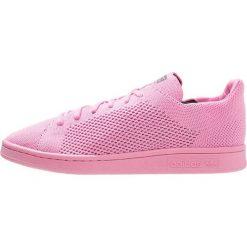 Trampki męskie: adidas Originals STAN SMITH PK  Tenisówki i Trampki clear pink