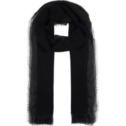 Szaliki damskie: FTC Cashmere SCARF Szal moonless night