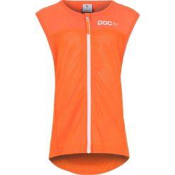 POC SPINE POCITO VEST Kamizelka orange. Brązowe kamizelki dziewczęce marki Reserved, l, z kapturem. W wyprzedaży za 335,20 zł.