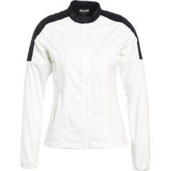 8848 Altitude ZWARTS Kurtka z polaru blanc. Białe kurtki damskie 8848 Altitude, z elastanu. W wyprzedaży za 230,45 zł.