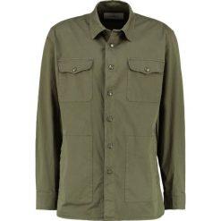 Kurtki męskie bomber: Loreak JOSEF Kurtka wiosenna khaki