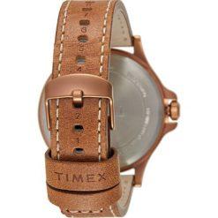Timex ALLIED COASTLINE Zegarek bronze. Brązowe zegarki męskie Timex. W wyprzedaży za 367,20 zł.