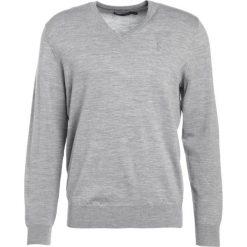 Golfy męskie: Polo Ralph Lauren Golf Sweter light grey heather