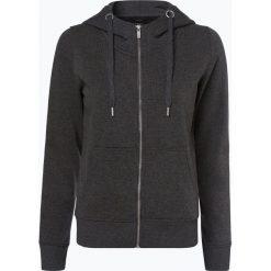 ONLY - Damska bluza rozpinana – Marbella, szary. Szare bluzy rozpinane damskie marki ONLY, s, z bawełny, z okrągłym kołnierzem. Za 129,95 zł.